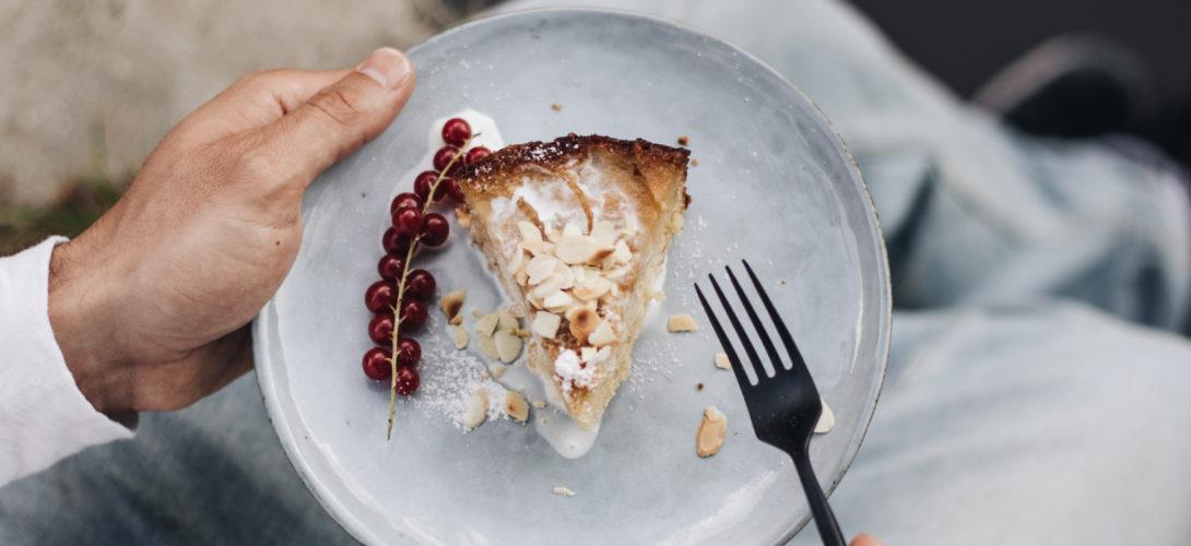 Gateau renversé aux pommes - Ophelie's Kitchen Book - Ophelie Lauret-6