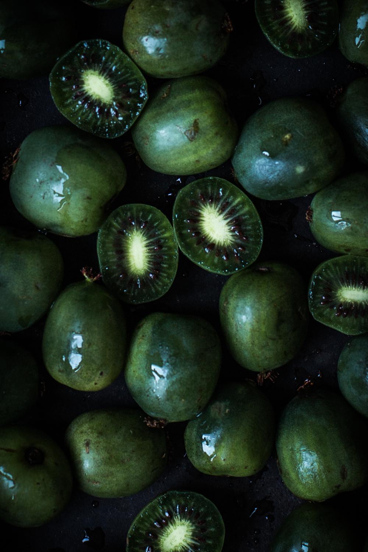 Tartelette petit-déjeuner au Nergi (baby kiwi) - Ophelie's Kitchen Book-2