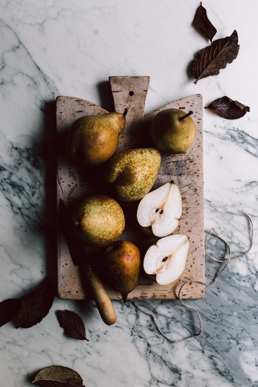 Gateau moelleux aux poires - Ophelie's Kitchen Book_-4