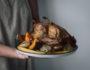 Poulet rôti à la moutarde au Whisky et poivre fumé - Ophelie's Kitchen book-14