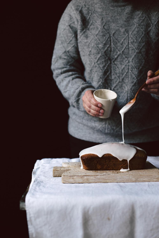 Cake au citron moelleux et acidulé - Ophelie's Kitchen Book-14