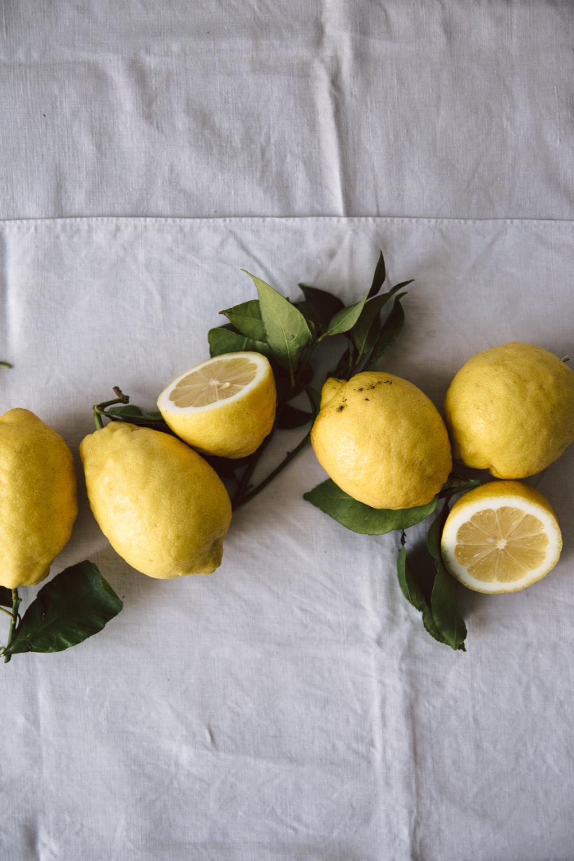 Cake au citron moelleux et acidulé - Ophelie's Kitchen Book-17
