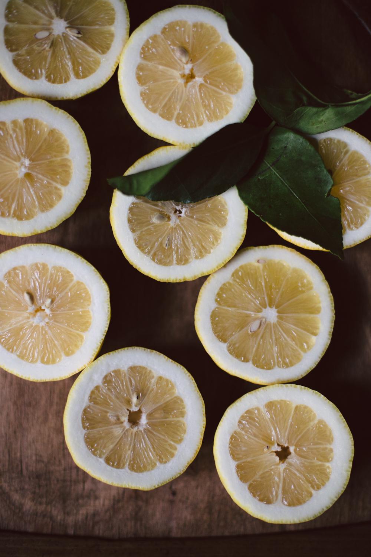 Cake au citron moelleux et acidulé - Ophelie's Kitchen Book-21