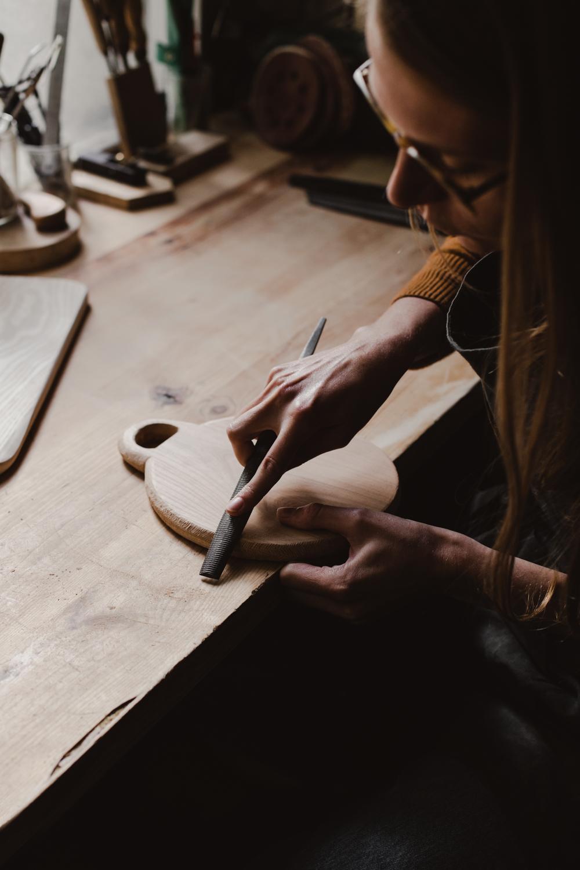 Atelier de Morgane Kniejawood - Ophelie's Kitchen Book