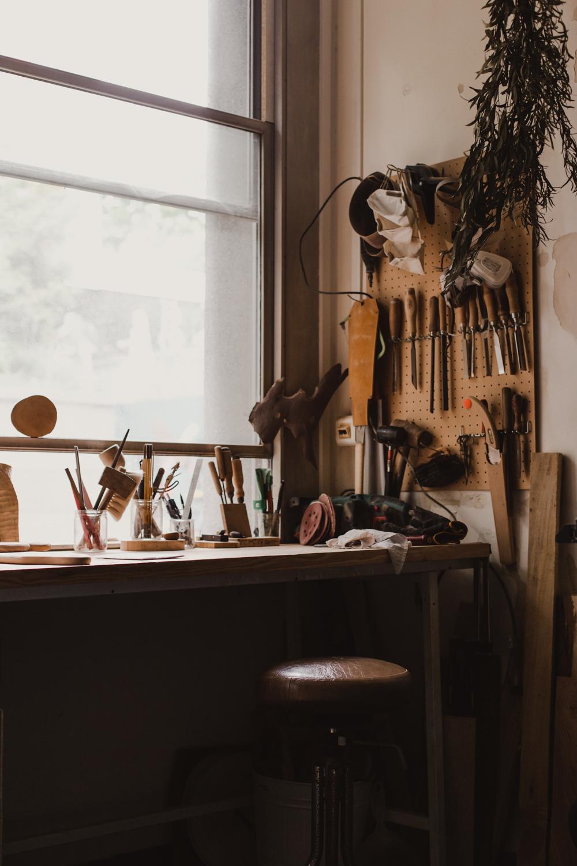 Atelier de Morgane Kniejawood - Ophelie's Kitchen Book-2