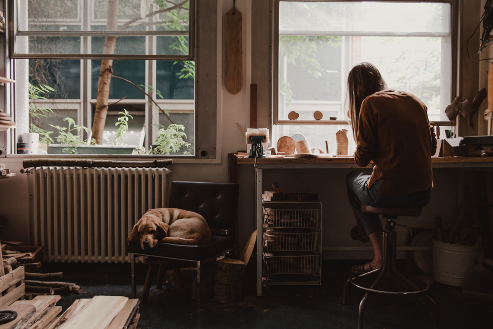 Atelier de Morgane Kniejawood - Ophelie's Kitchen Book-30