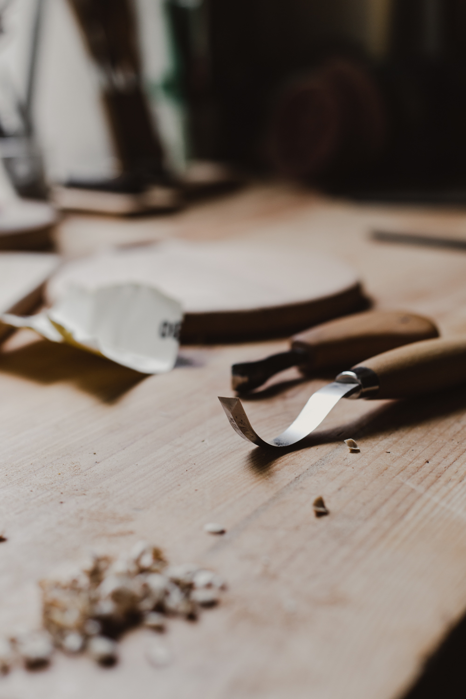 Atelier de Morgane Kniejawood - Ophelie's Kitchen Book-38