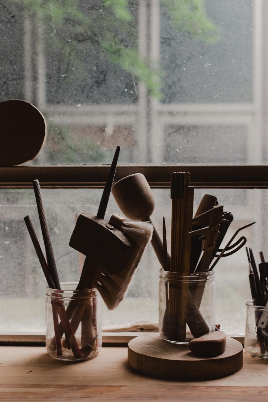Atelier de Morgane Kniejawood - Ophelie's Kitchen Book-7