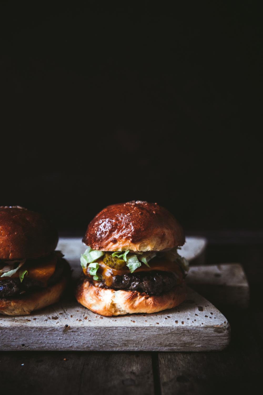 Un burger presque parfait - Ophelie's Kitchen Book-12