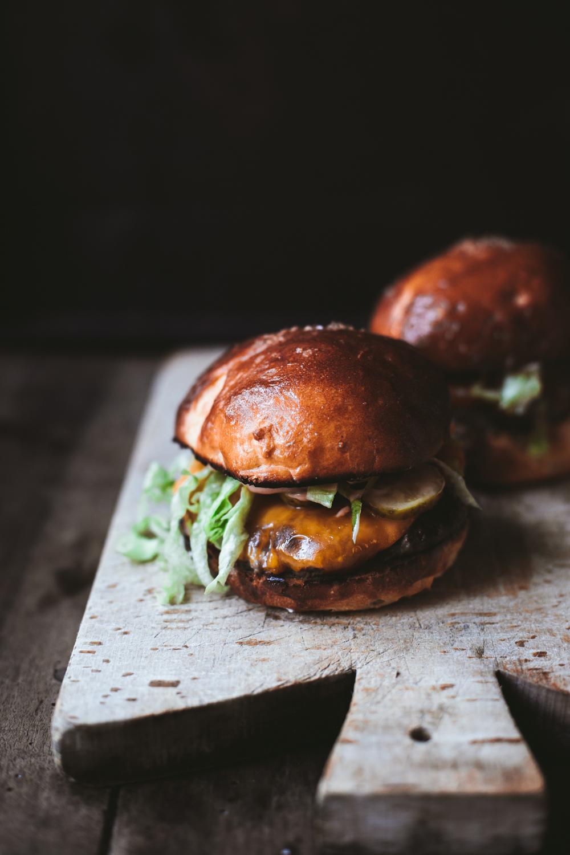 Un burger presque parfait - Ophelie's Kitchen Book-8