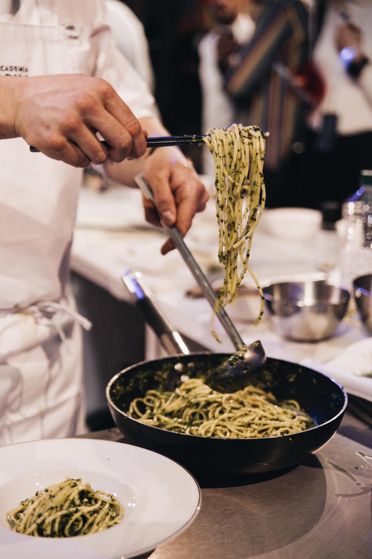 Barilla Pasta World Championship Paris