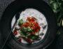 Salade tahitienne au poisson & lait de coco